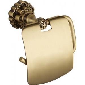 Bronze de Luxe K25003 держатель туалетной бумаги,  бронза