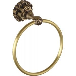 Bronze de Luxe K25004 держатель полотенца,  бронза