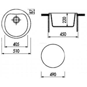 Emar ЕМ-5101 антик