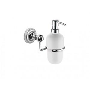 Fixsen FX-41112 Дозатор жидкого мыла хром