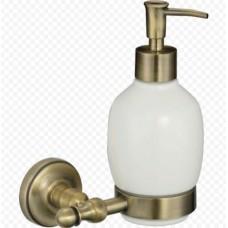 Ganzer GZ 31021D Дозатор для жидкого мыла бронза