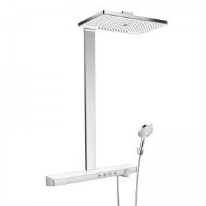 Душевая система Hansgrohe Rainmaker Select HG-27106400 хром