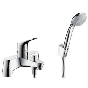 Смеситель Hansgrohe Focus HG-31521000 для ванны хром