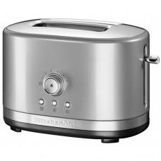 Тостер KitchenAid 5KMT2116ECU серебристый