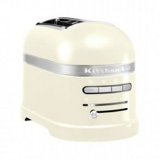 Тостер KitchenAid 5KMT2204EAC кремовый