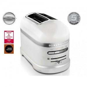 Тостер KitchenAid 5KMT2204EFP морозный жемчуг