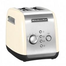 Тостер KitchenAid 5KMT221EAC кремовый