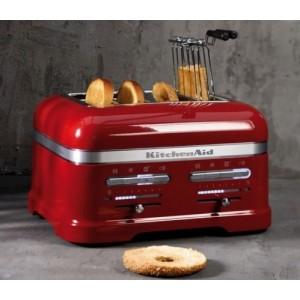 Тостер KitchenAid 5KMT4205ECA карамельное яблоко