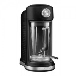 Блендер KitchenAid ARTISAN 5KSB5080EBK черный чугун