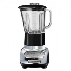 Блендер KitchenAid ARTISAN 5KSB5553ECR хром