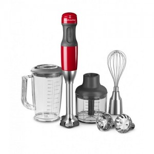 Блендер KitchenAid 5KHB2571EER красный