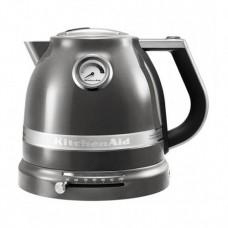 Чайник Kitchenaid 5KEK1522EMS серебряный медальон