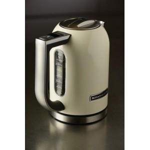 Чайник Kitchenaid 5KEK1722EAC кремовый