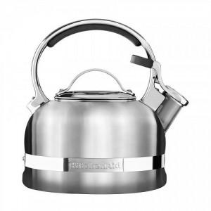 Чайник Kitchenaid KTST20SBST стальной, для плиты