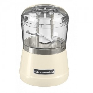 Измельчитель KitchenAid 5KFC3515EAC кремовый