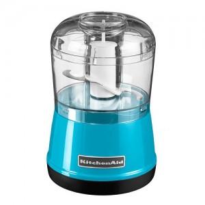 Измельчитель KitchenAid 5KFC3515ECL голубой кристалл