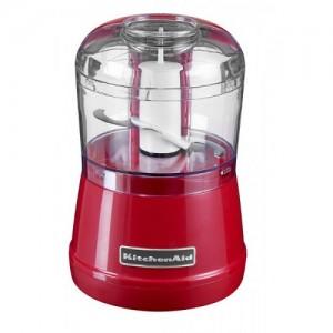 Измельчитель KitchenAid 5KFC3515EER красный