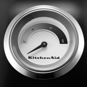 Чайник Kitchenaid 5KEK1522EOB чёрный
