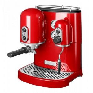 Кофемашина KitchenAid Artisan 5KES2102EER красный