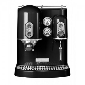 Кофемашина KitchenAid Artisan 5KES2102EOB черный
