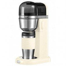 Кофеварка KitchenAid 5KCM0402EAC кремовый