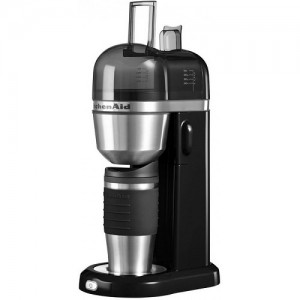 Кофеварка KitchenAid 5KCM0402EOB черный
