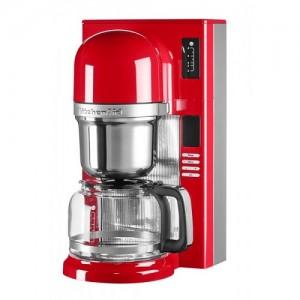 Кофеварка KitchenAid 5KCM0802EER красный