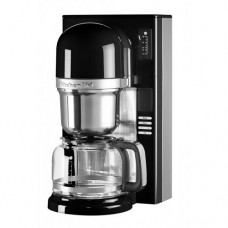 Кофеварка KitchenAid 5KCM0802EOB черный