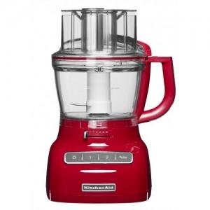 Кухонный комбайн KitchenAid 3,1 л. 5KFP1335EER красный