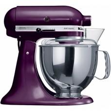 Планетарный миксер KitchenAid Artisan 4.8 л 5KSM150PSEBY фиолетовый