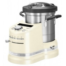 Кулинарный процессор KitchenAid Artisan 5KCF0103EAC кремовый