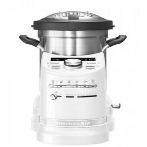Кулинарный процессор KitchenAid Artisan 5KCF0103EFP морозный жемчуг