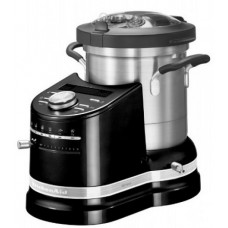 Кулинарный процессор KitchenAid Artisan 5KCF0103EOB черный