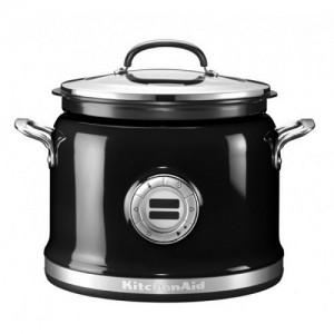Мультиварка KitchenAid 5KMC4241EOB черный