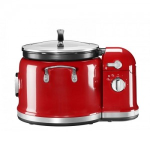 Мультиварка KitchenAid 5KMC4244EER красный