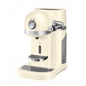 Кофемашина KitchenAid Nespresso 5KES0503EAC кремовый