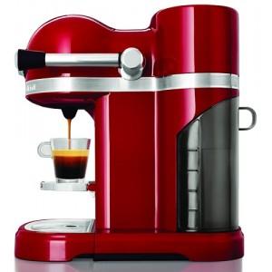 Кофемашина KitchenAid Nespresso 5KES0503ECA карамельное яблоко