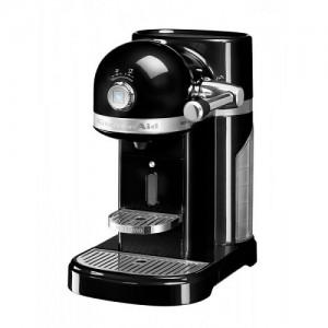 Кофемашина KitchenAid Nespresso 5KES0503EOB черный