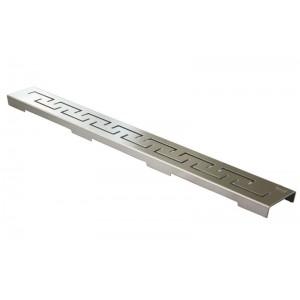 Решётка душевая Zorg ZR G016-900