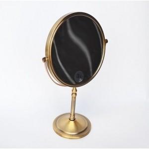 Magliezza Fiore 80106-br бронза зеркало косметическое