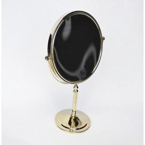 Magliezza Fiore 80106-do золото зеркало косметическое