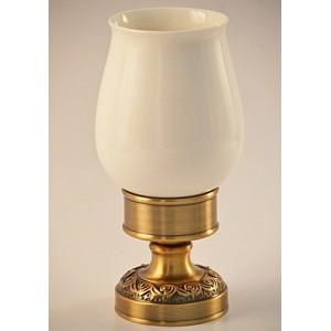 Magliezza Fiore 80107-br бронза стакан настольный