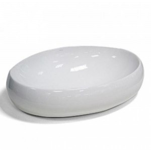 Раковина MELANA MLN-803-А252 белый