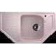 Ulgran U-109 розовый