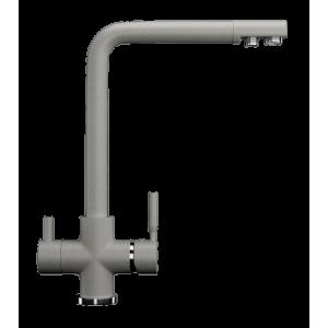 Ulgran U-016 серый, под фильтр