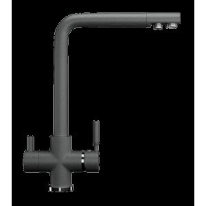 Ulgran U-016 темно-серый, под фильтр