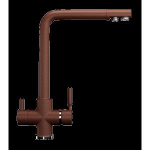 Ulgran U-016 терракотовый, под фильтр