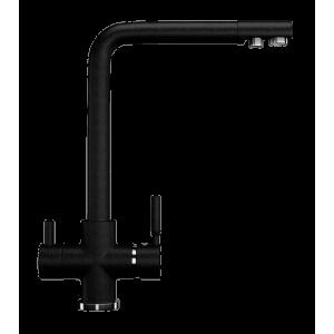 Ulgran U-016 черный, под фильтр