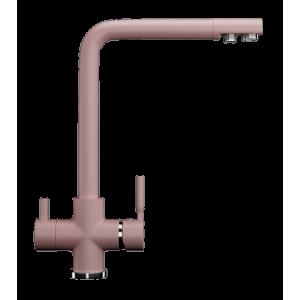 Ulgran U-016 розовый, под фильтр