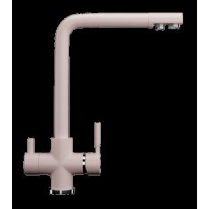 Ulgran U-016 светло-розовый, под фильтр